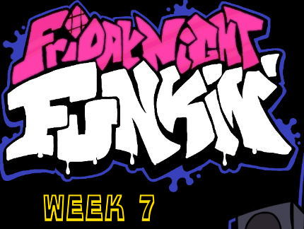 Friday Night Funkin Week 7